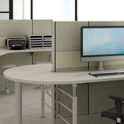 High Quality Photo Of Orange County Cubicles   Huntington Beach, CA, United States.  Herman Miller