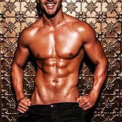 Male stripper melbourne