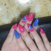 Photo of Professional Nails - Tulsa, OK, United States. My newest set of