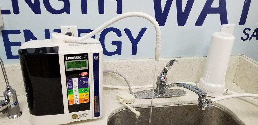 kangen water leveluk sd501 manual