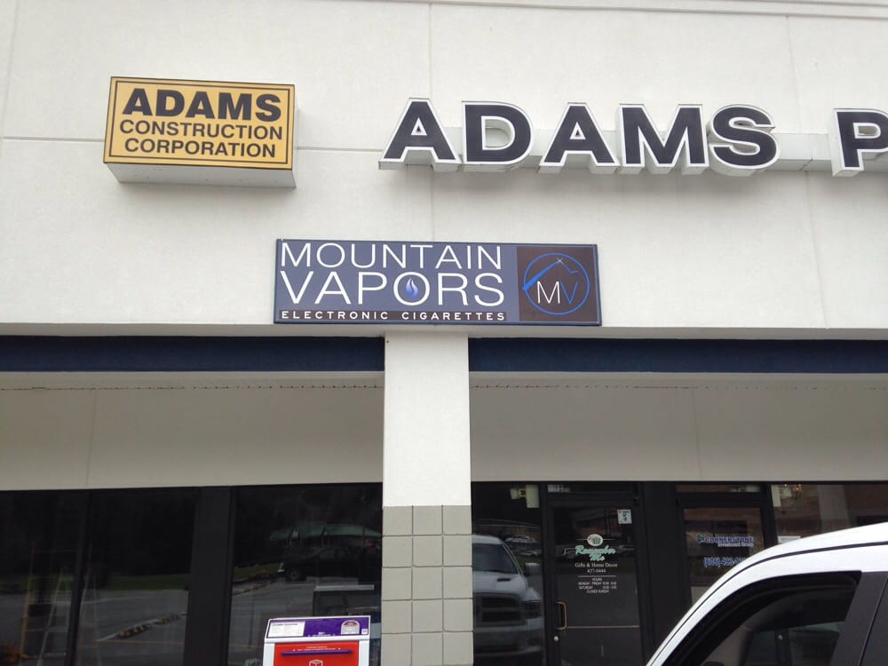 Mountain vapors vape shops 140 adams ln pikeville ky for Furniture 7 phone number