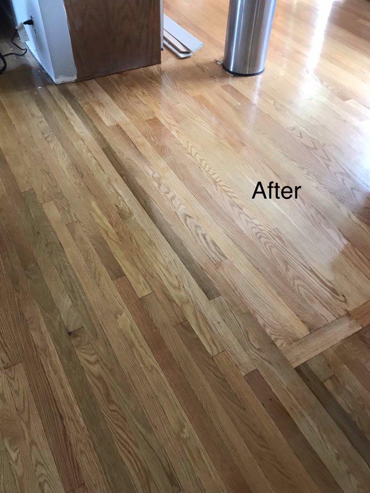 Royal Floor Sanding: 34 Val-ray Blvd, Central Islip, NY