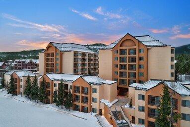 Marriott's Mountain Valley Lodge At Breckenridge - Slideshow Image 1