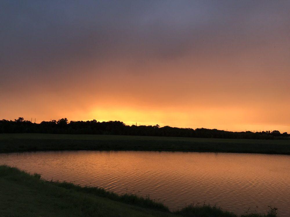 Archbishop Joseph A Fiorenza Park: 4025 Eldridge Pkwy, Houston, TX