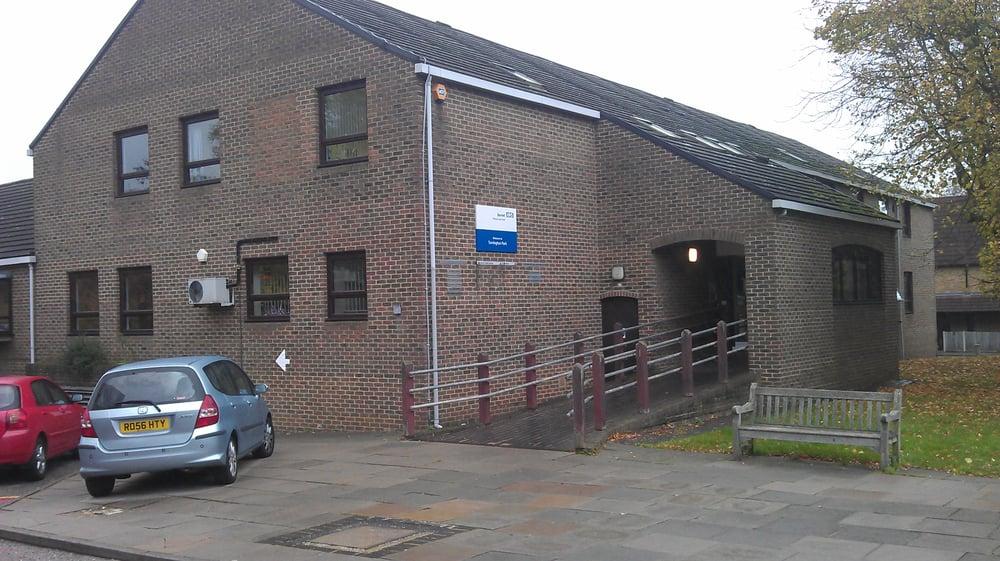 Torrington Park Group Practice