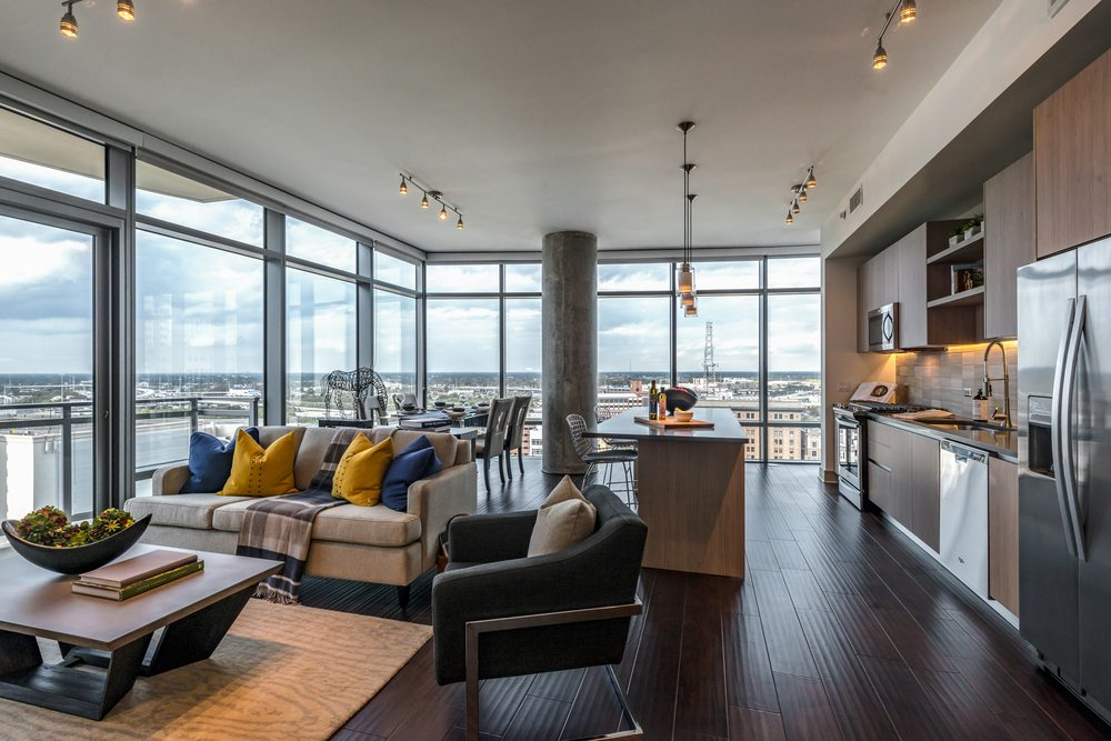 Luxury Apartment Locators