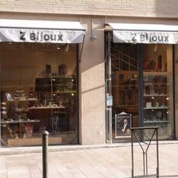 d4bb3e389358e Z Bijoux et Accessoires - Bijouterie   Joaillerie - 16 Rue St ...