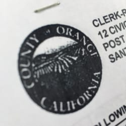 Orange county clerk recorder south county branch office 36 photos 45 reviews public - Orange county clerk s office ...