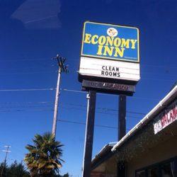Photo Of Economy Inn Reedsport Or United States What A Joke