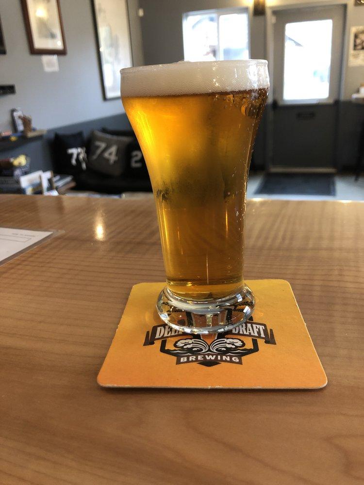 Deep Draft Brewing: 3536 W Belfair Valley Rd, Bremerton, WA