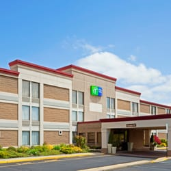 Holiday Inn Express Ramsey Mahwah
