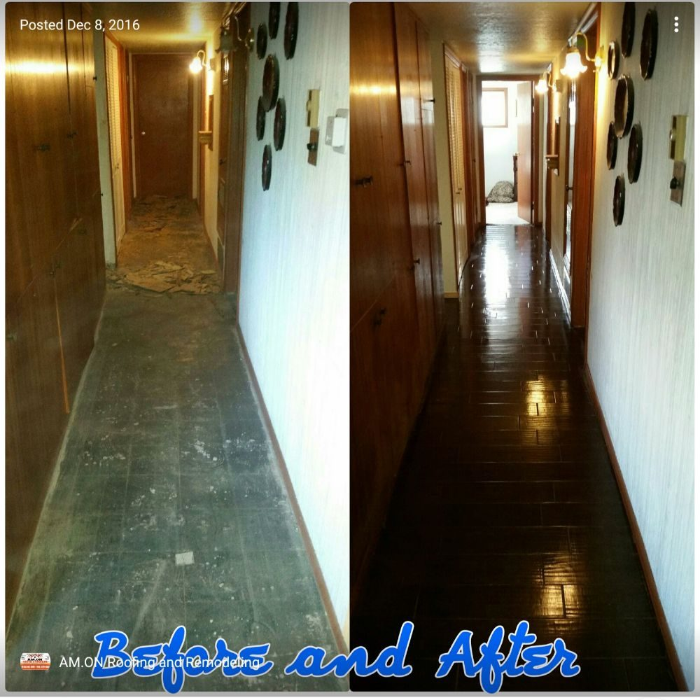 AM.ON Roofing And Remodeling: El Paso, TX