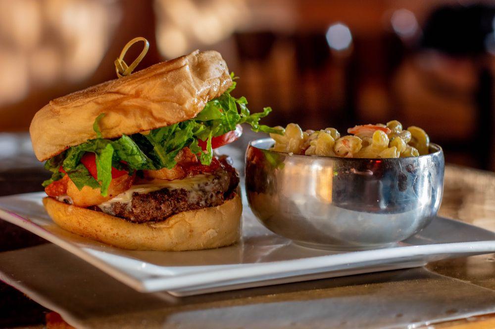 Tiki's Bar and Grill: 4312 Holland Rd, Virginia Beach, VA