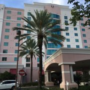 United Photo Of Doubletree By Hilton Hotel Sunrise Sawgr Mills Fl