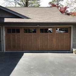 Elegant Photo Of Northgate Electric Doors   Chattanooga, TN, United States. Clopay  Canyon Ridge