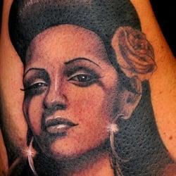 Best Female Tattoo Artist Near Beverly Grove Los Angeles Ca Last