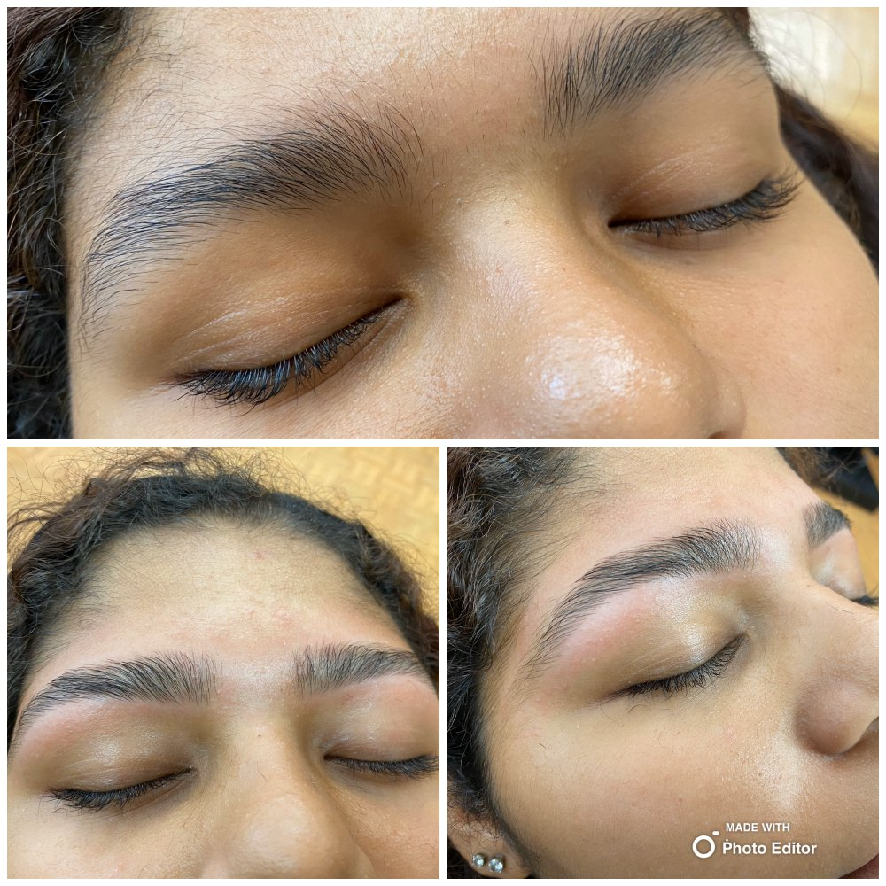 Naaz Threading: 7317 W Colonial Dr, Orlando, FL