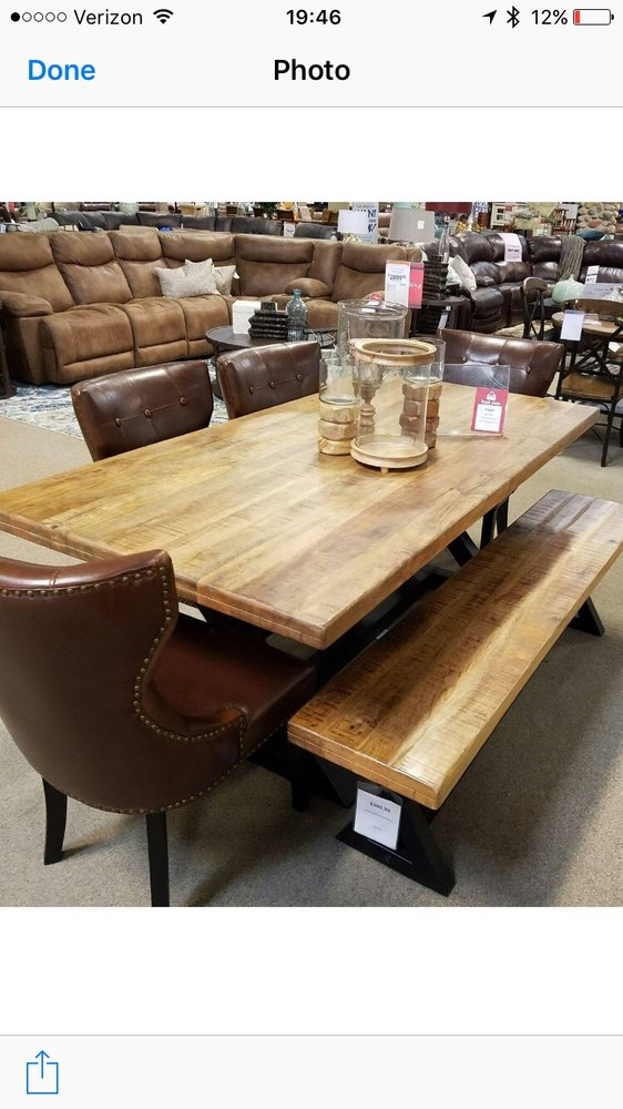 Ashley Homestore 77 Photos 10 Reviews Furniture Shops 7375 Jefferson Blvd Okolona