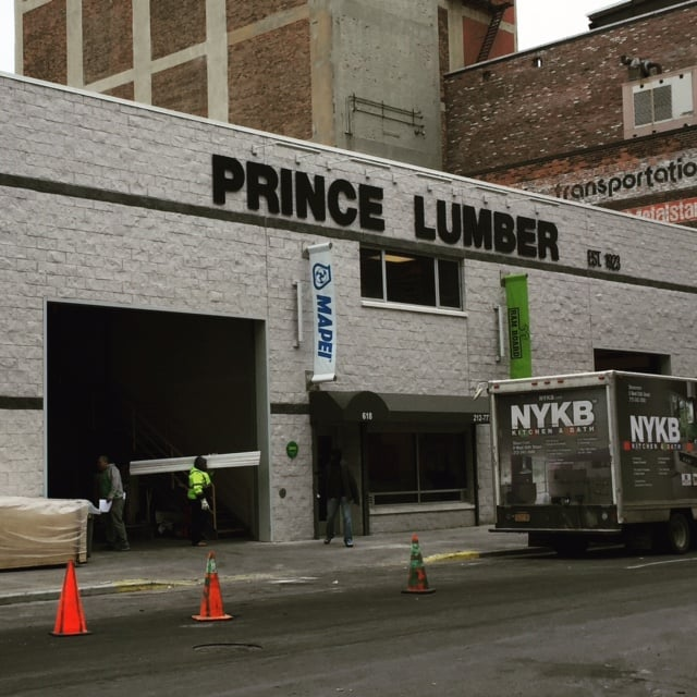 prince lumber 15 photos u0026 16 reviews building supplies 618 w 47th st hellu0027s kitchen new york ny phone number yelp