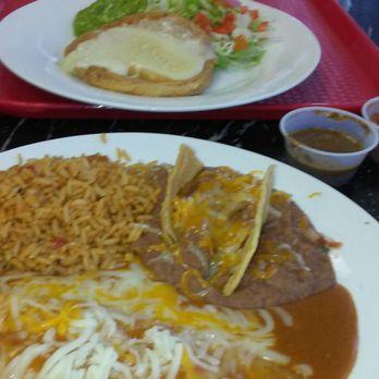 Rita S Mexican Food El Cajon Ca