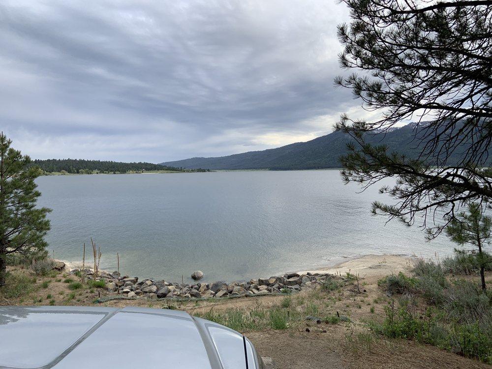 Lake Cascade State Park: 970 Dam Rd, Cascade, ID
