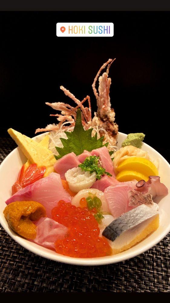Photo of HOKI Japanese Restaurant: Atlanta, GA