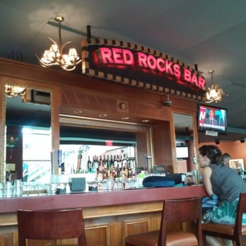 Photo Of Red Rocks Bar And Bbq Denver Co United States