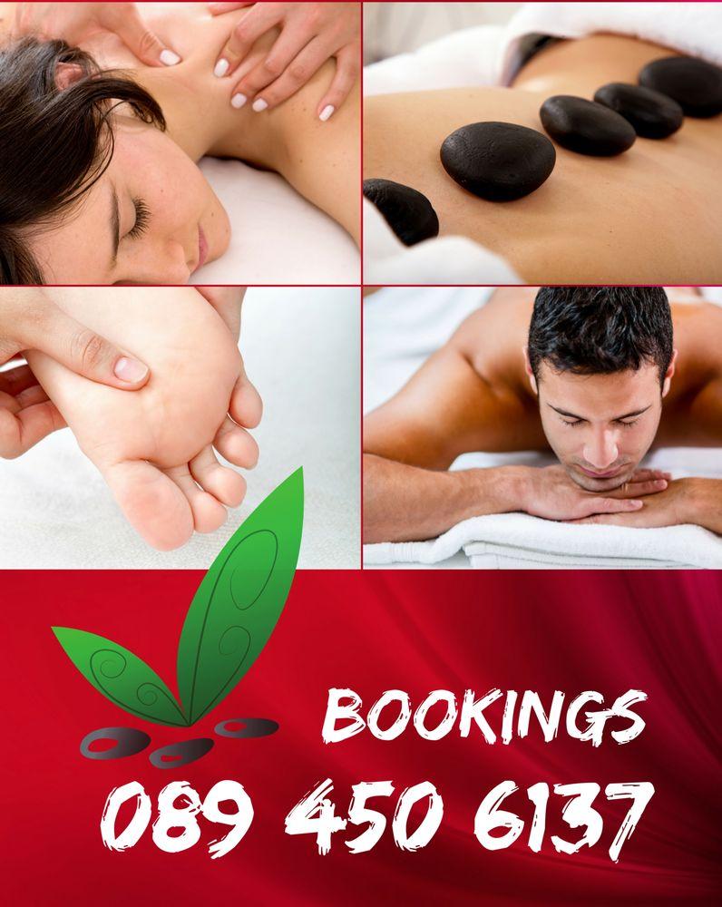 Asian massage limerick
