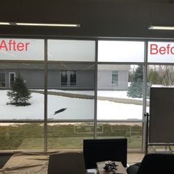 Photo Of Apex Window Films East Rochester Ny United States Call Us
