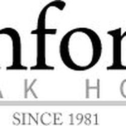 Photo Of Sanford S Steak House Kingston Ok United States