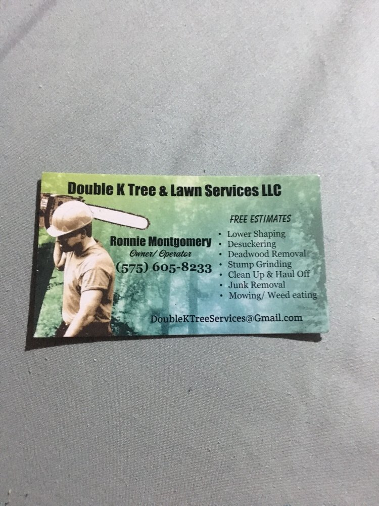 Double K Tree & Lawn Services: Hobbs, NM