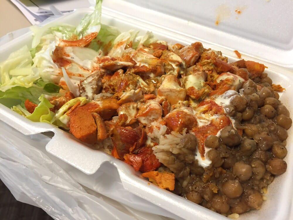 Metro Halal Food Cart 58 Photos 109 Reviews 4201 Wilson Blvd Ton Arlington Va Restaurant Phone Number Yelp