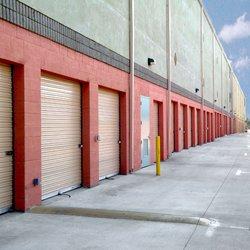 All Right Storage Van Nuys Self Storage 6900 Van