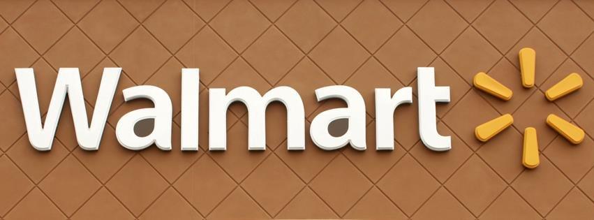 Walmart Supercenter: 167 Progress Way, Hurricane, WV