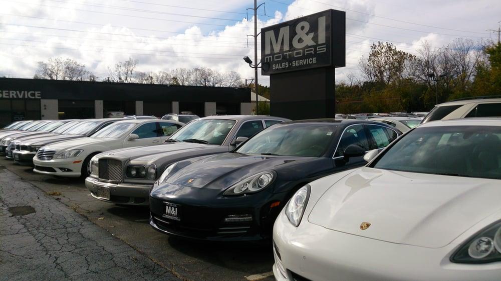 Car Dealers In Highland Park Ca