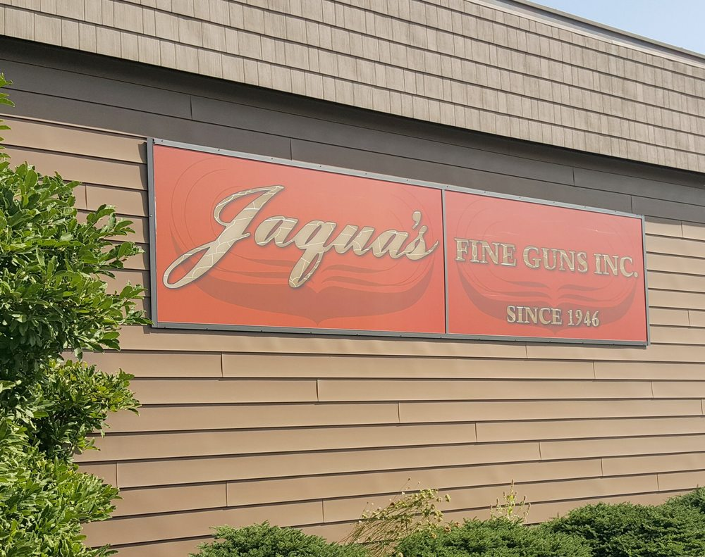 Jaqua's Fine Guns & Gun Club: 233 Stanford Pkwy, Findlay, OH