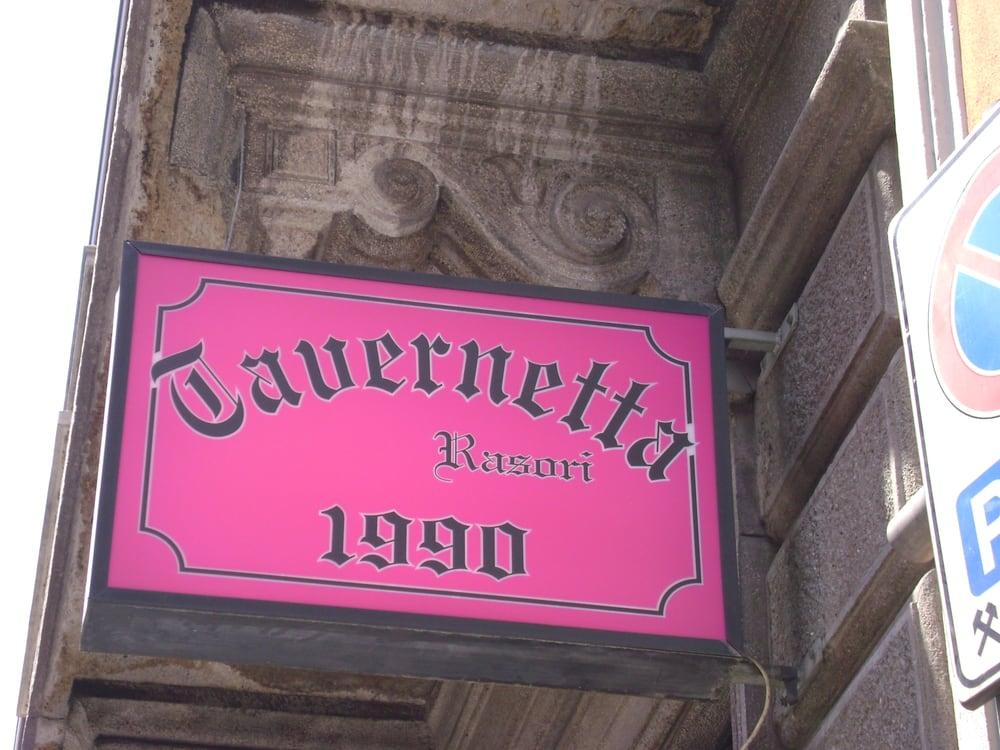 Tavernetta Rasori