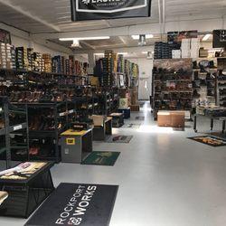 107d8e0c613 Work Boot Warehouse - 20 Photos & 27 Reviews - Shoe Stores - 1522 W ...