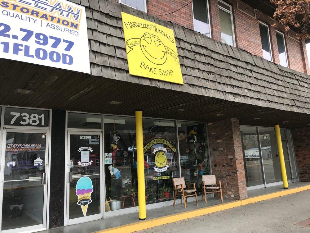 Kokomo's Coffee House: 7361 2nd Street, Grand Forks, BC