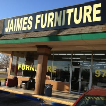 Photo Of Jaimes Furniture   Irving, TX, United States. From The Parking Lot