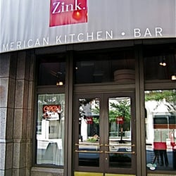 Photo of Zink American Kitchen - Charlotte NC United States. Zink Front Door & Zink American Kitchen - CLOSED - 13 Photos u0026 33 Reviews - American ...