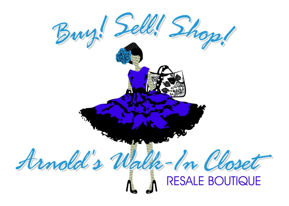 Arnold's Walk in Closet: 1726 Missouri State Rd, Arnold, MO