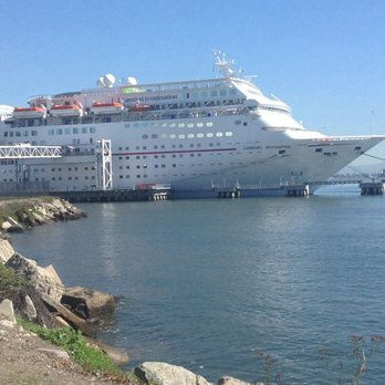 Long Beach Cruise Center 29 Photos Amp 11 Reviews Travel