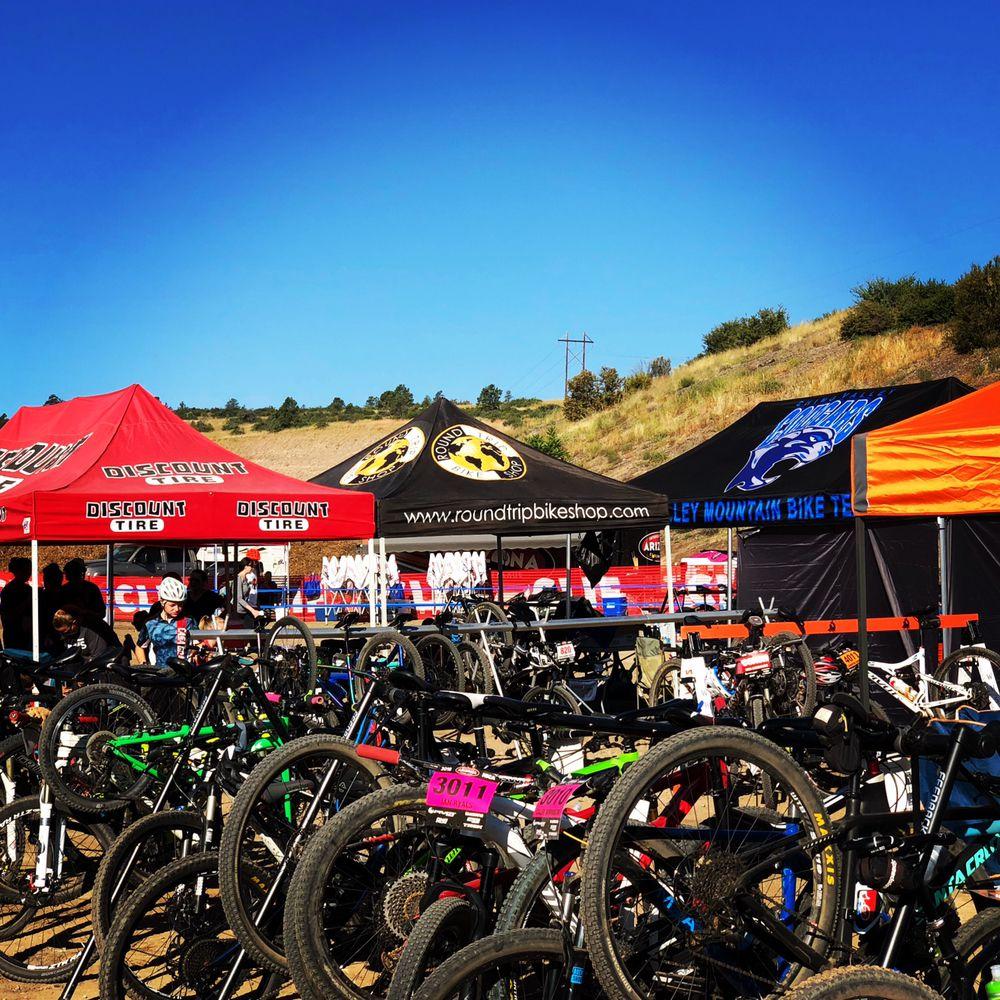 Round Trip Bike Shop: 1148 E Florence Blvd, Casa Grande, AZ
