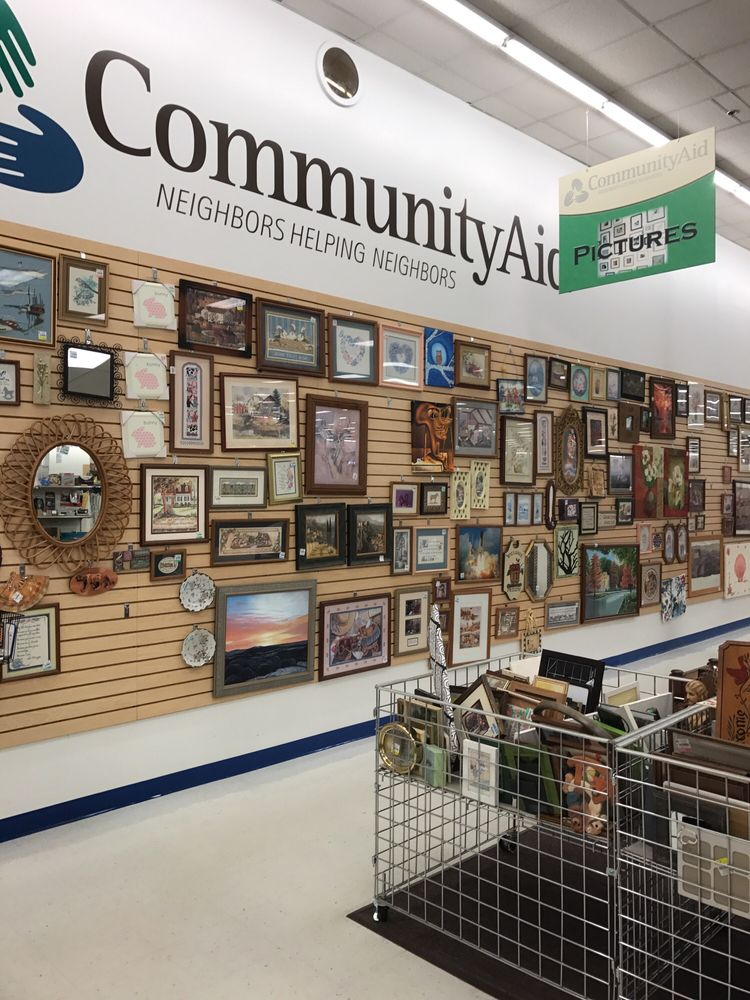 CommunityAid: 1070 N Susquehanna Trl, Selinsgrove, PA