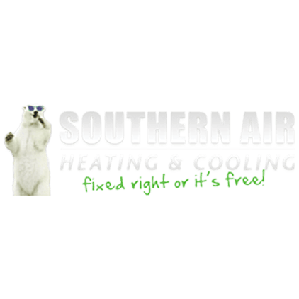 Southern Air Heating, Cooling & Plumbing: 6060 Monroe Hwy, Ball, LA