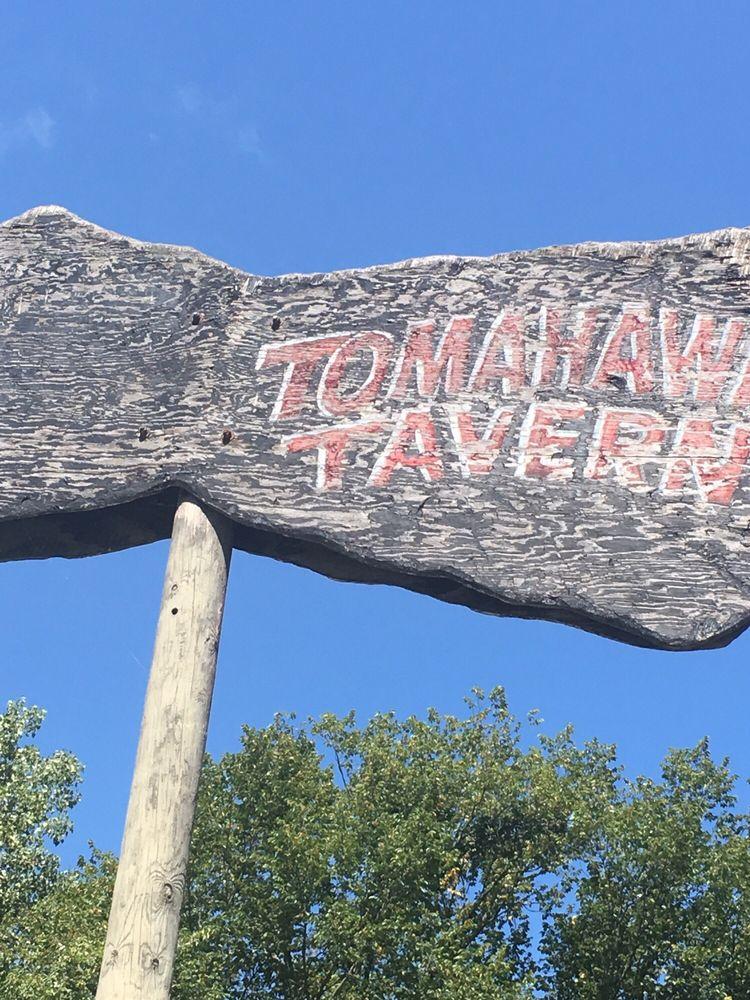 Tomahawk Tavern: 69510 S Kalamazoo St, White Pigeon, MI