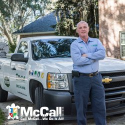 McCall Service: 415 NW 250th St, Newberry, FL