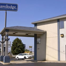 Photo Of Travelodge By Wyndham St Louis Berkeley Mo United States
