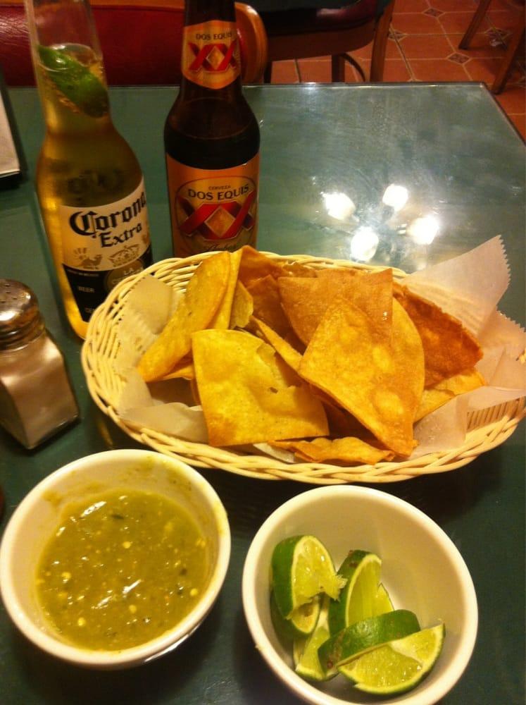 El cabrito 11 reviews mexicaans 5122 nolensville for Dining in nolensville tn